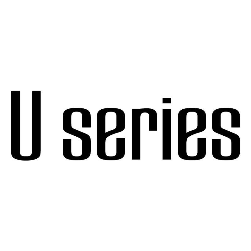U Series vector