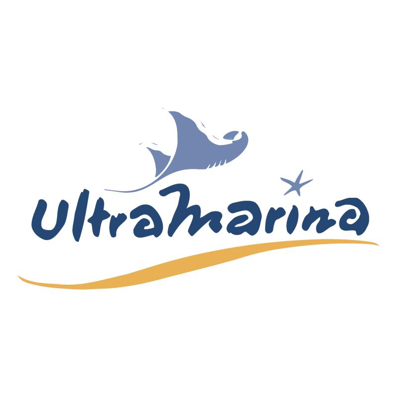 Ultramarina vector