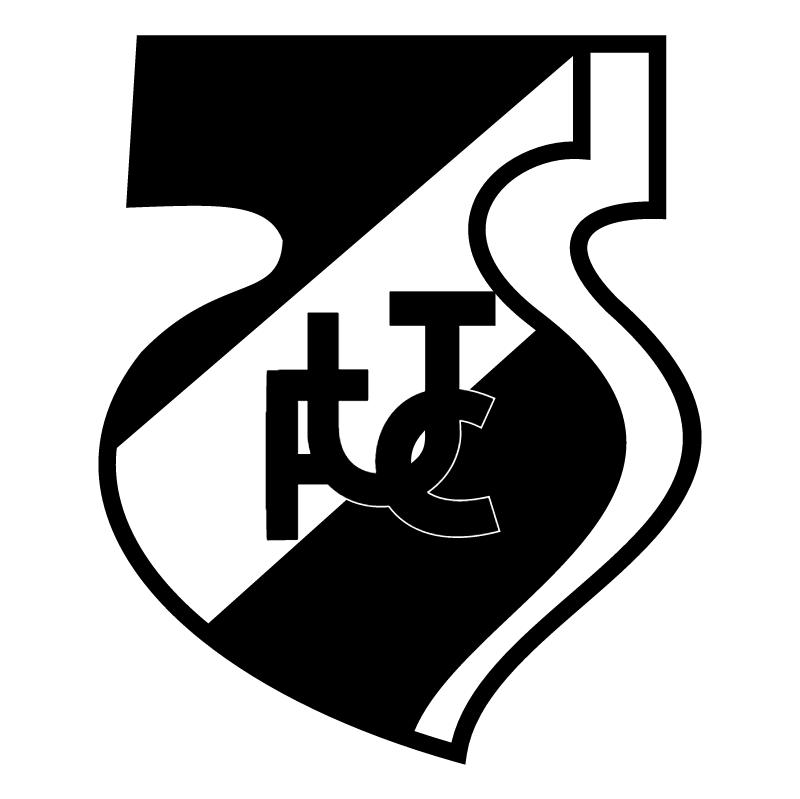 Unidos do Tingui Futebol Clube do Rio de Janeiro RJ vector