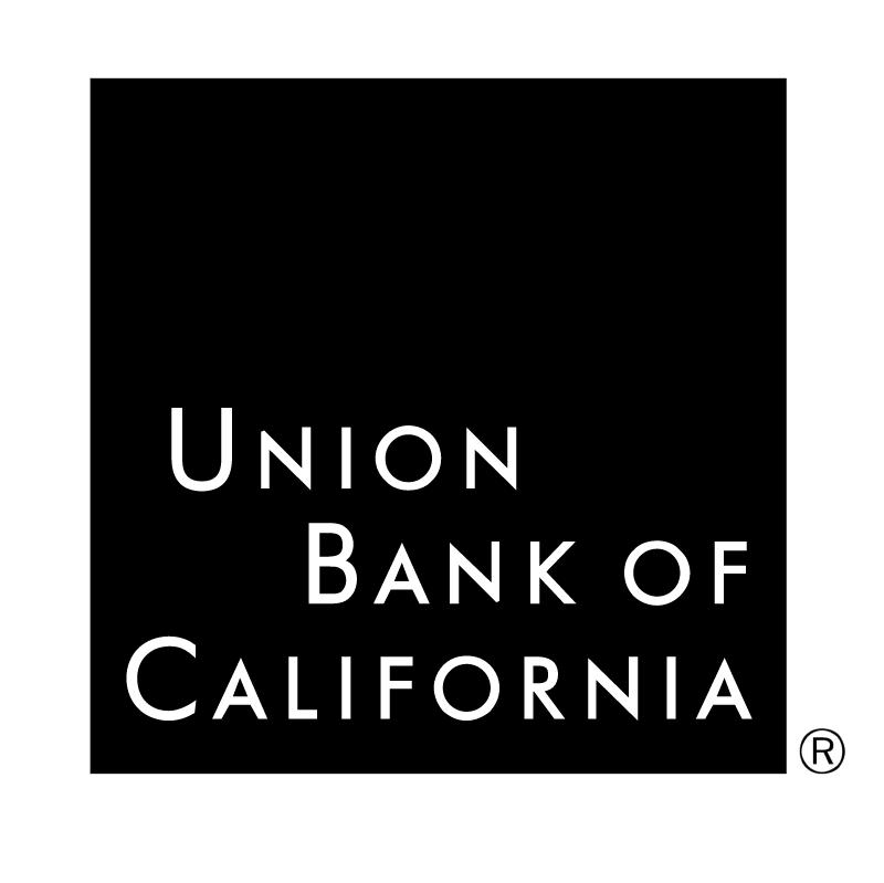 Union Bank of California vector