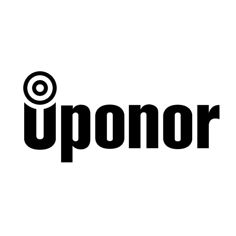 Uponor vector logo