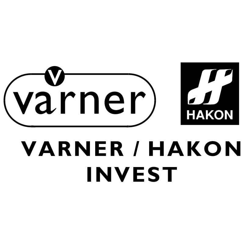 Varner Hakon vector