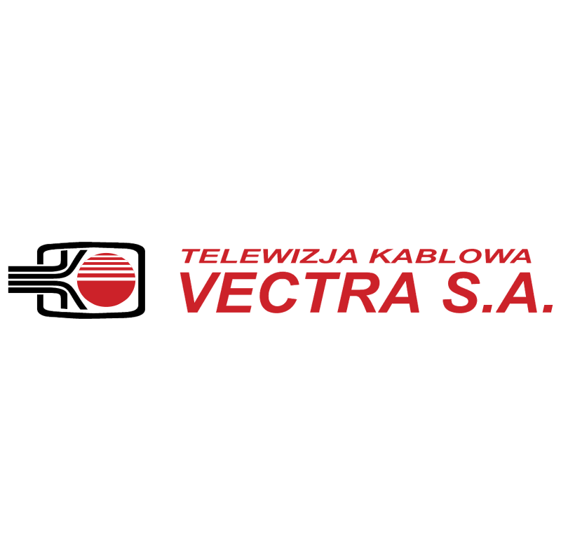 Vectra TV vector