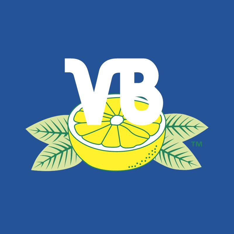 Vero Beach Dodgers vector