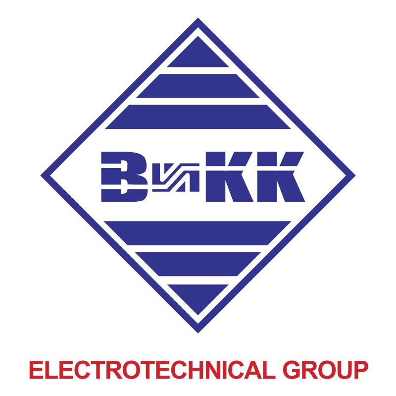 ViKK vector logo