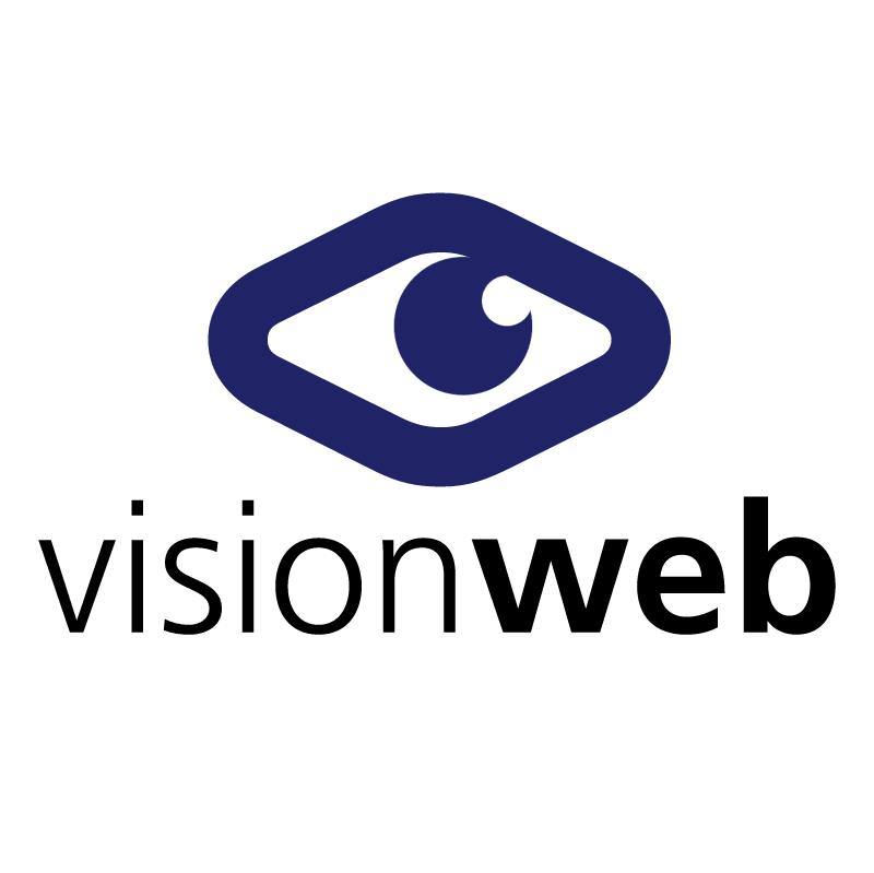 Visionweb vector