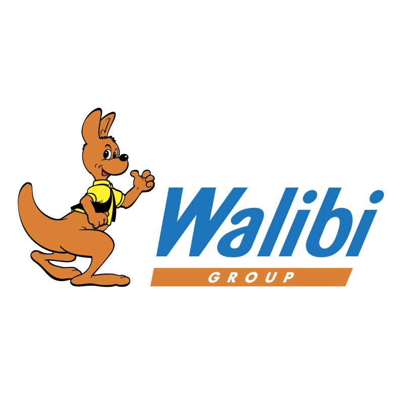 Walibi Group vector