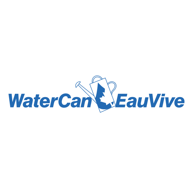 WaterCan EauVive vector