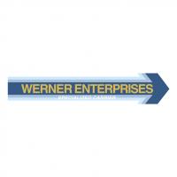 Werner Enterprises vector