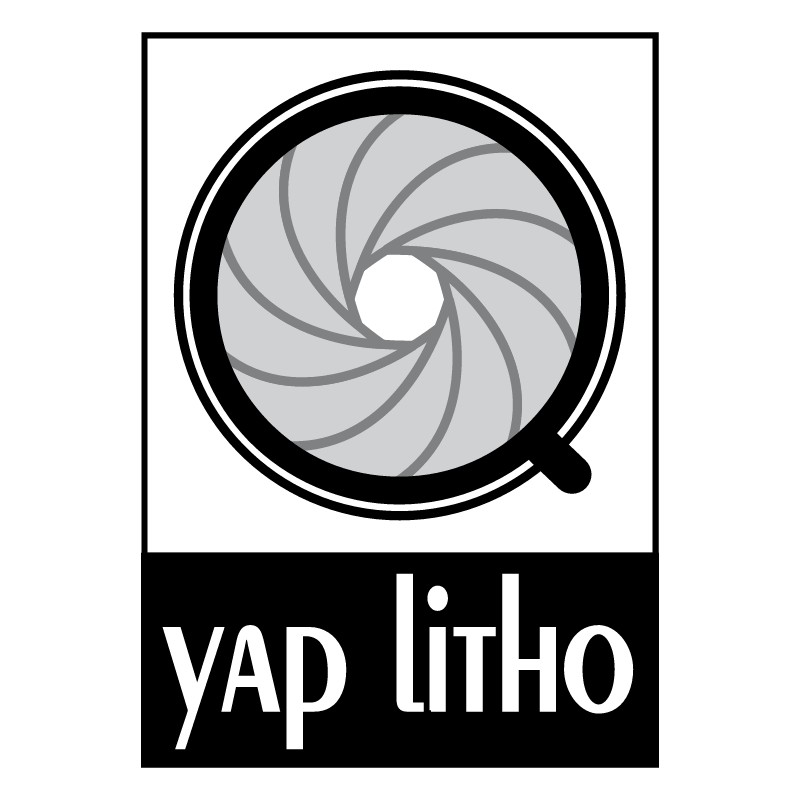 Yap Litho Studio vector