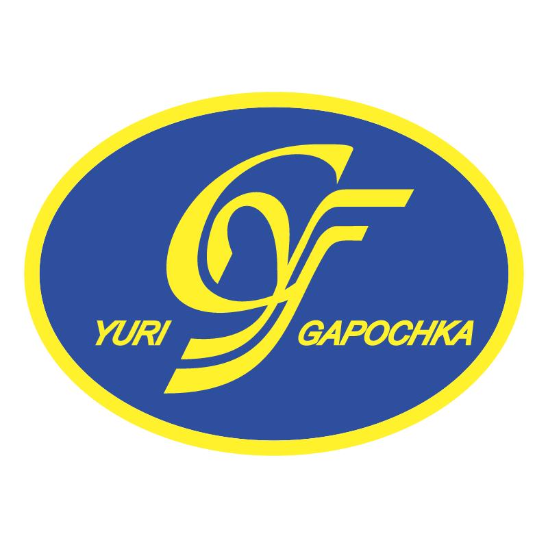 Yuri Gapochka vector