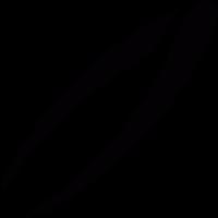 Tweezers vector