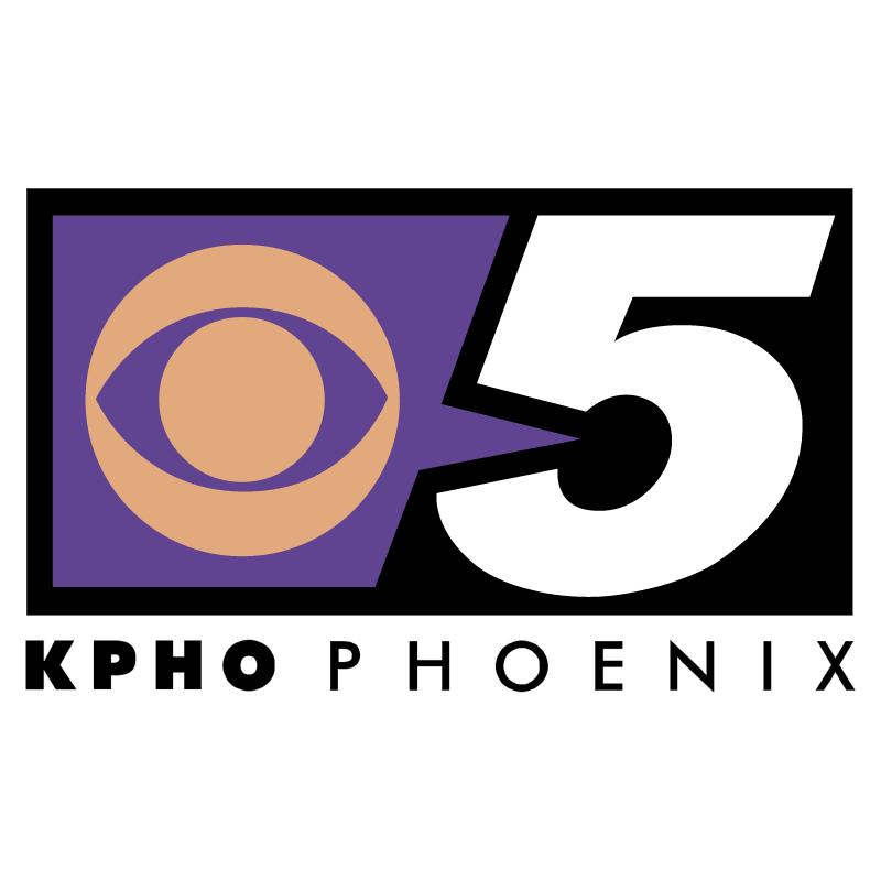 5 KPHO vector