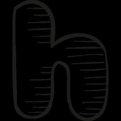 Hubbub Draw Logo vector logo