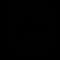 Fireguard Shield vector