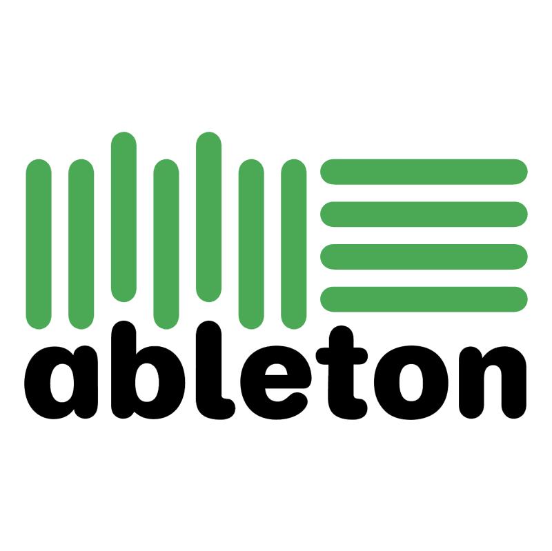 Ableton vector logo