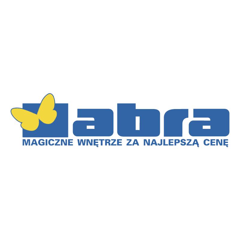 Abra 44786 vector logo