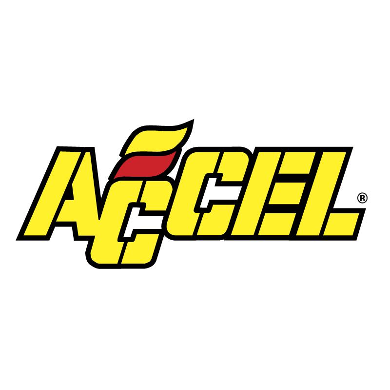 Accel 72862 vector