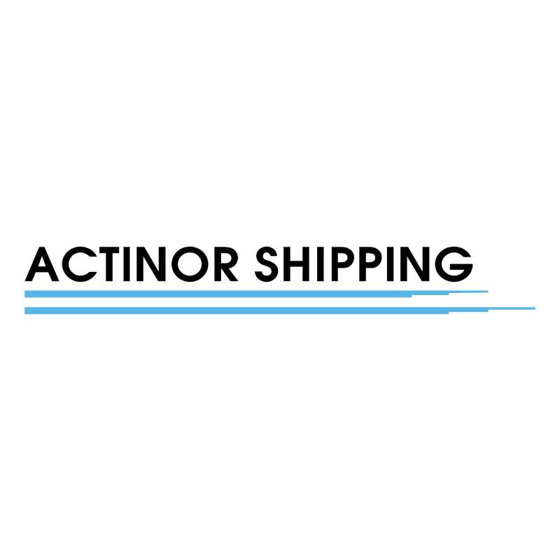 Actinor Shipping 44762 vector