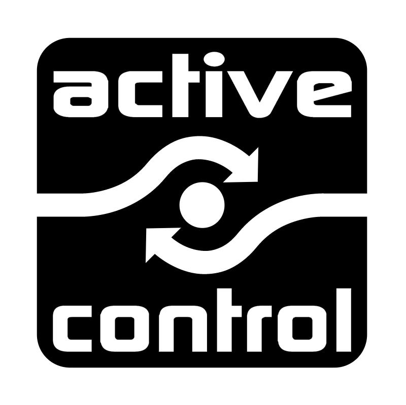 Active Control 52123 vector