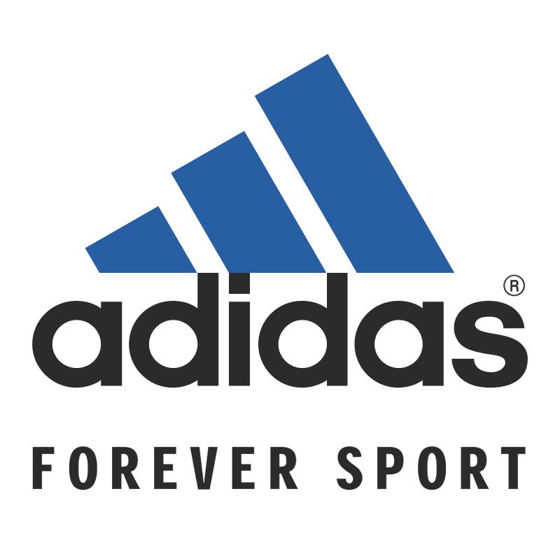 Adidas vector