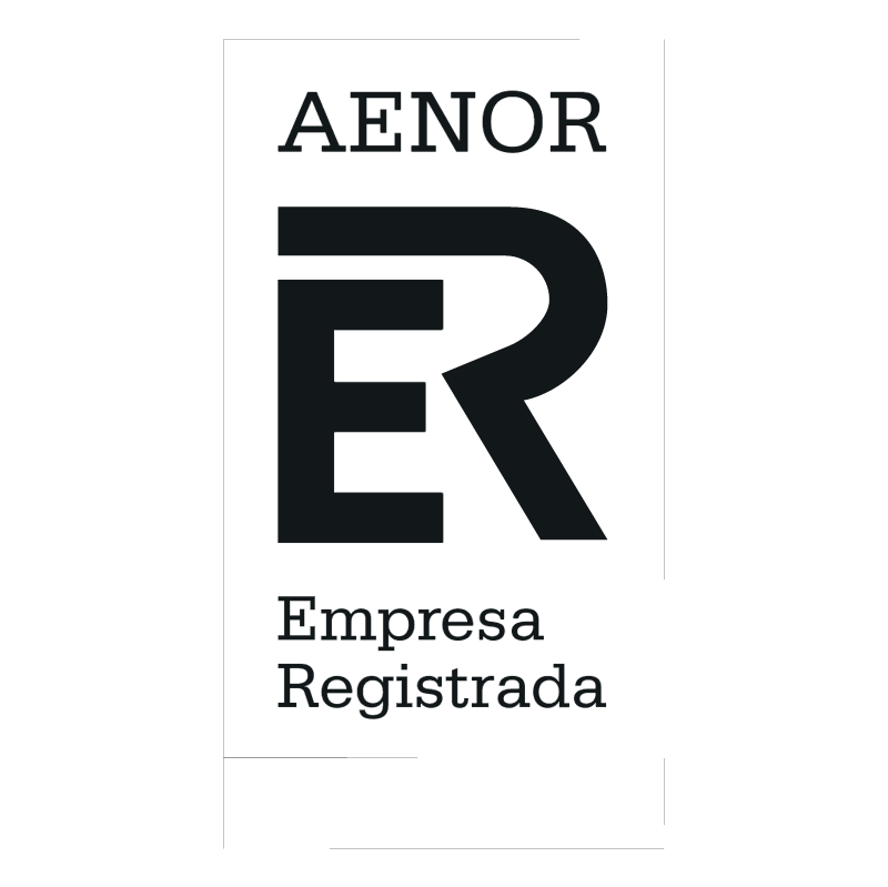 AENOR vector