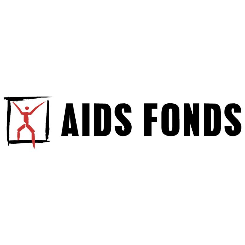 AIDS Fonds 27262 vector
