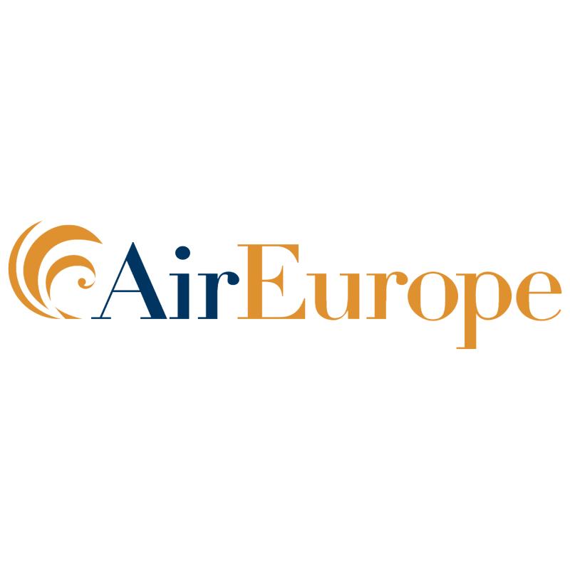 Air Europe 37339 vector