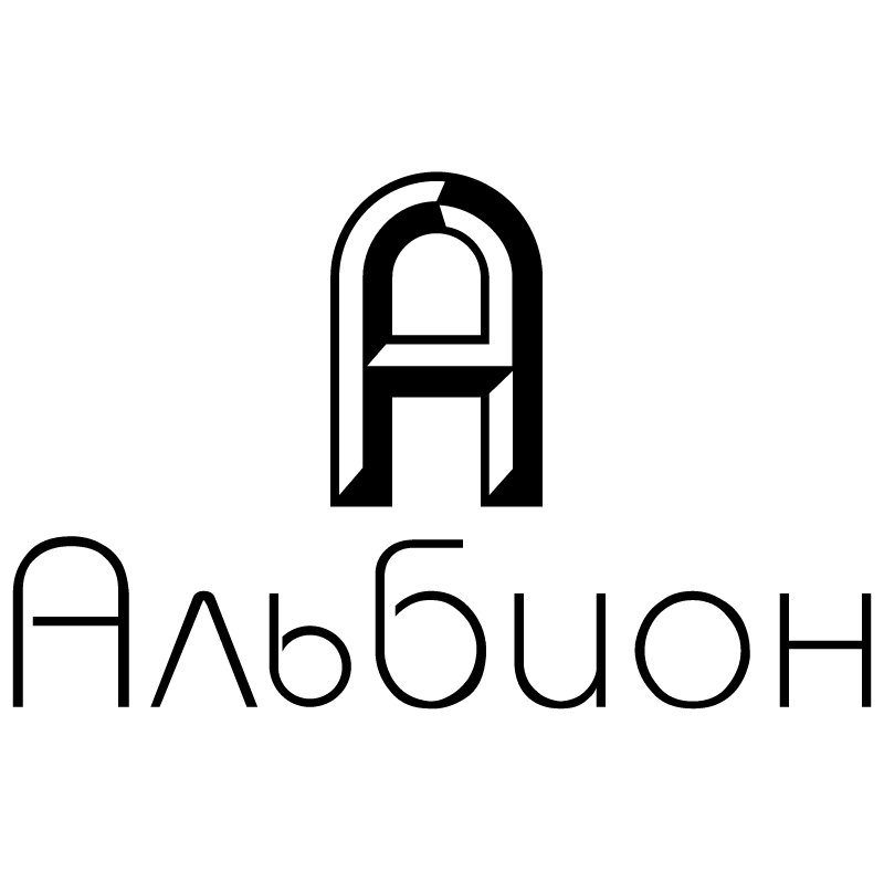 Albion 588 vector