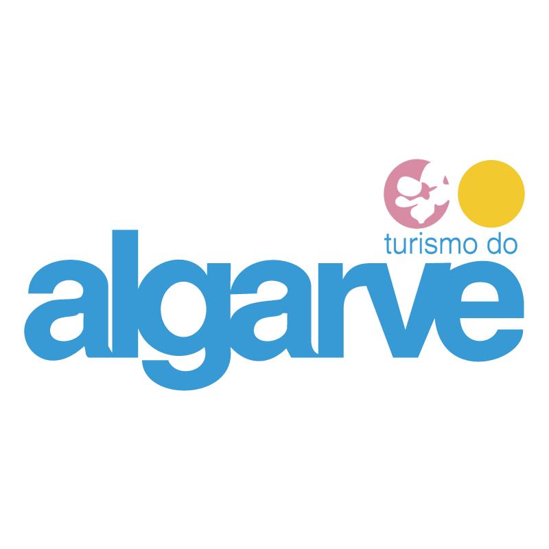 Algarve Turismo vector