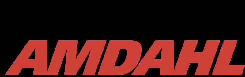 AMDAHL 1 vector