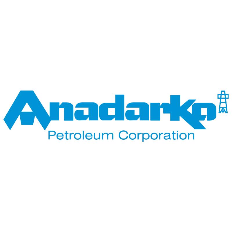 Anadarko Petroleum vector