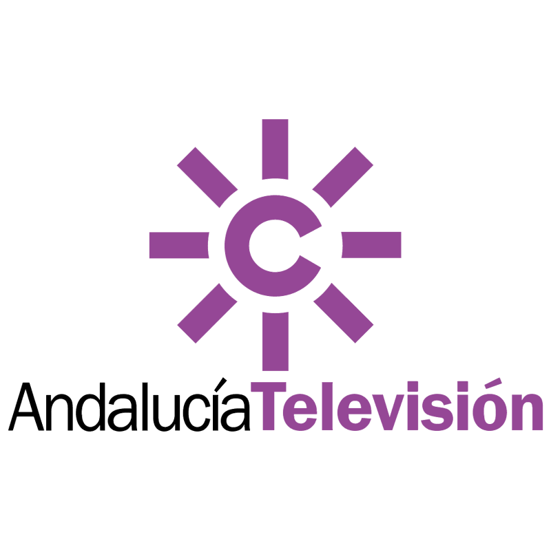 Andalucia Television 4134 vector