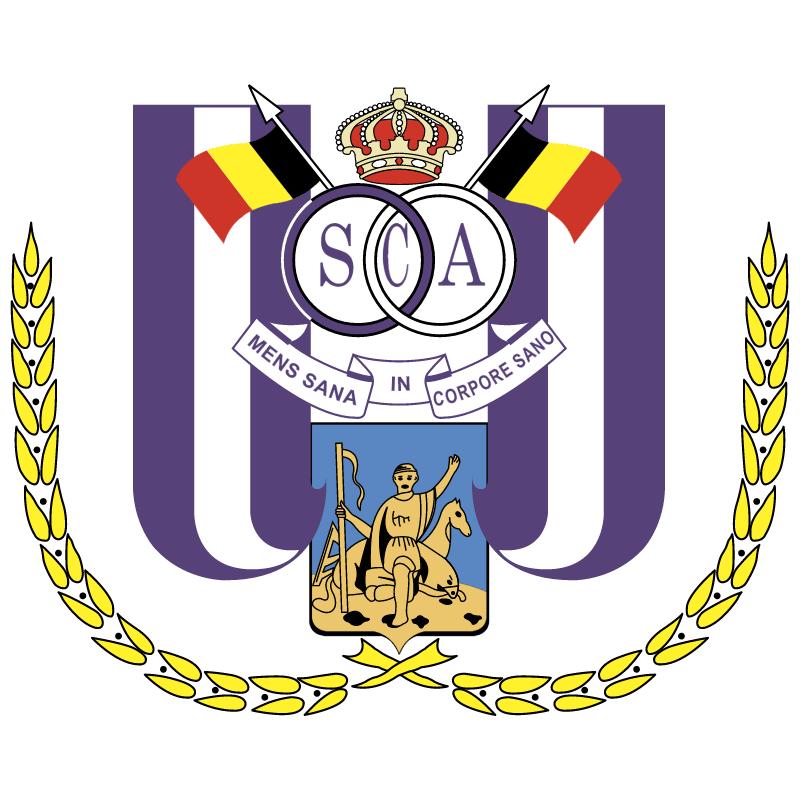 Anderlecht 7733 vector
