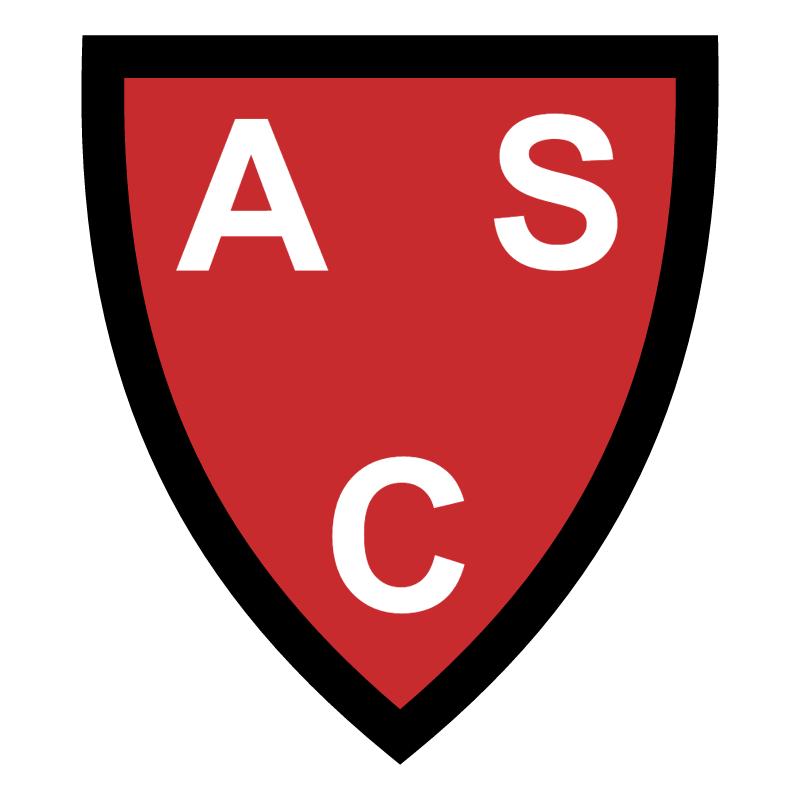 Andino Sport Club de La Rioja vector