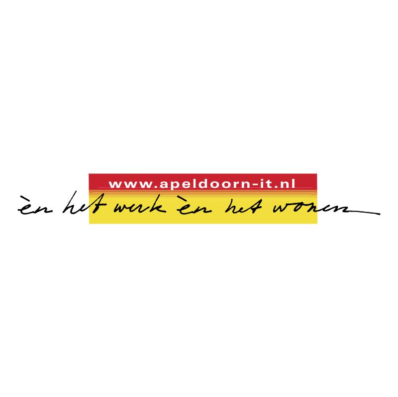 Apeldoorn IT 84178 vector