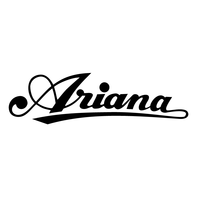 Ariana 45001 vector