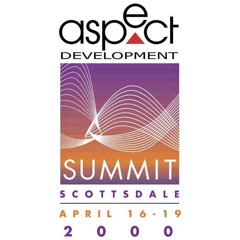 Aspect Summit 2000 vector