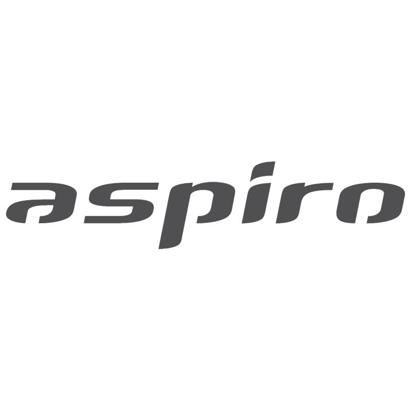 Aspiro vector