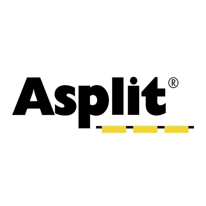 Asplit vector