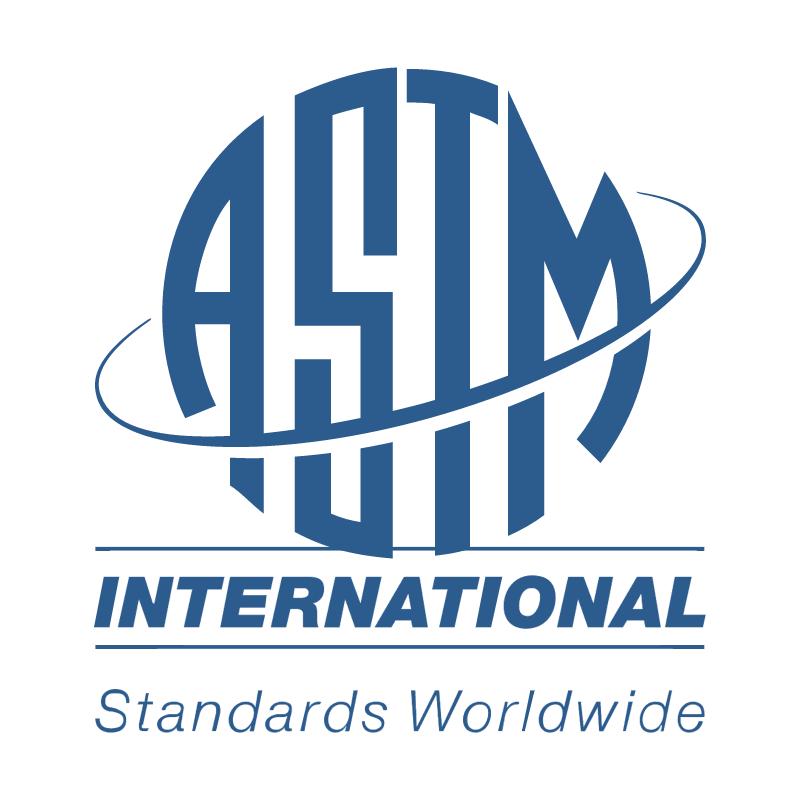 ASTM International vector