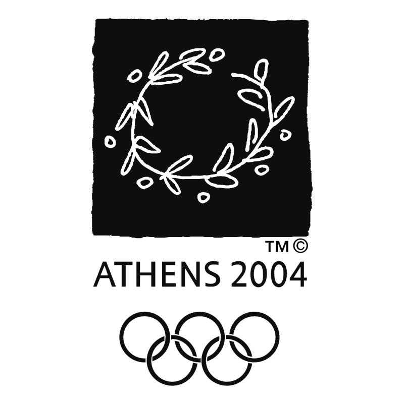 Athens 2004 39809 vector