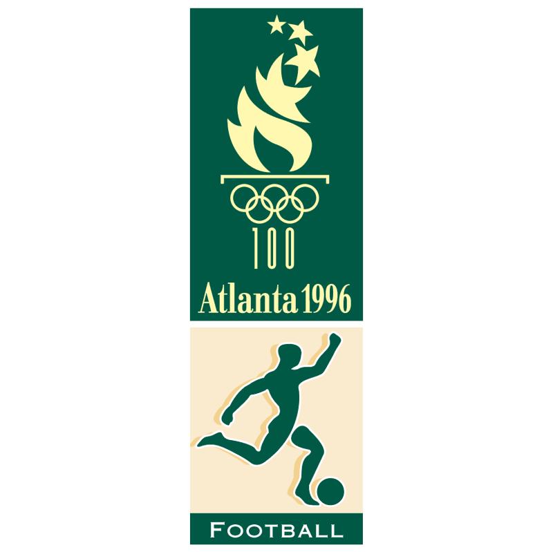 Atlanta 1996 11358 vector