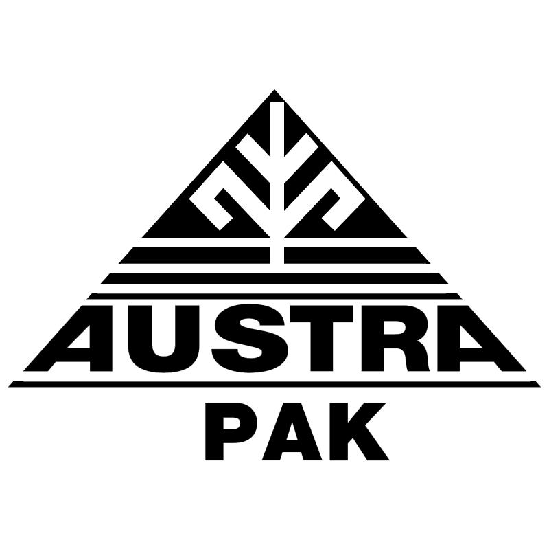 Austra Pak vector