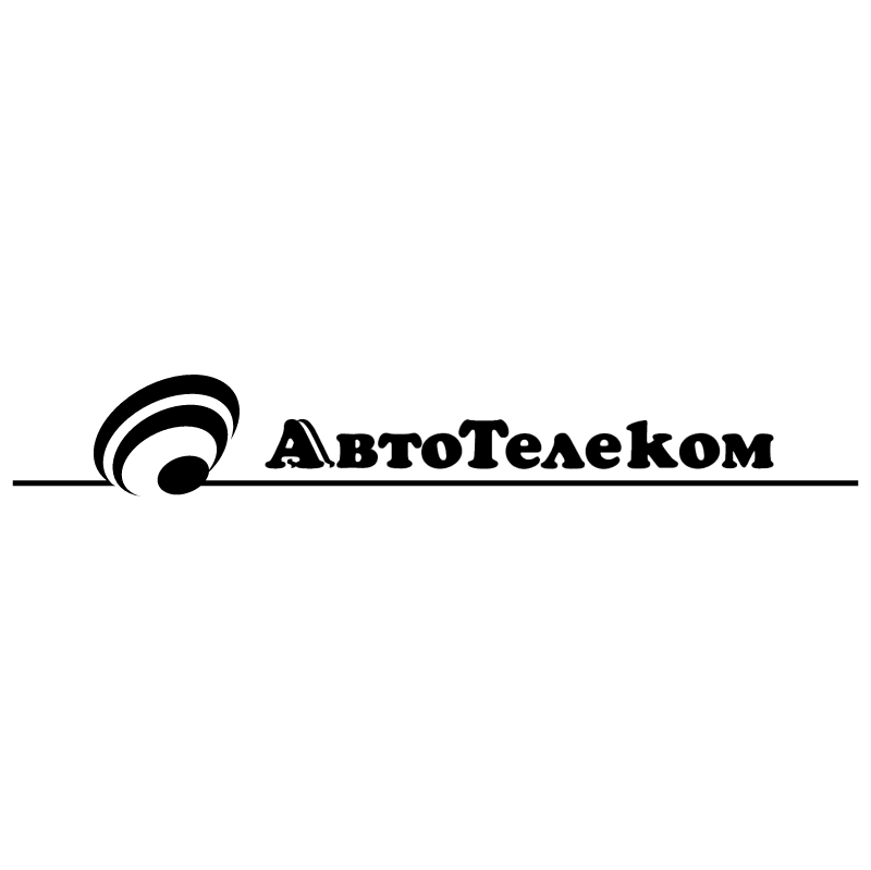 AutoTelecom 6827 vector