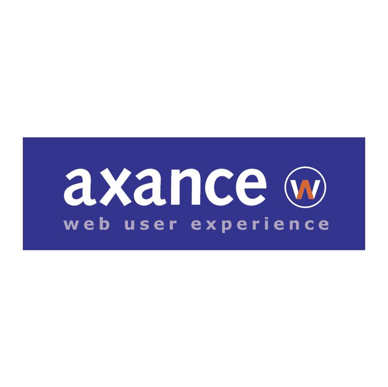 Axance vector