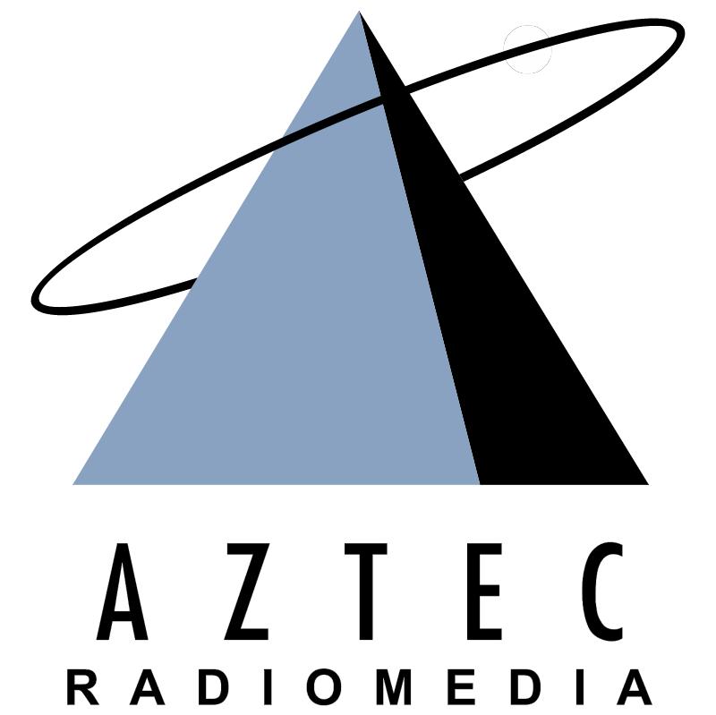 Aztec Radiomedia 15130 vector