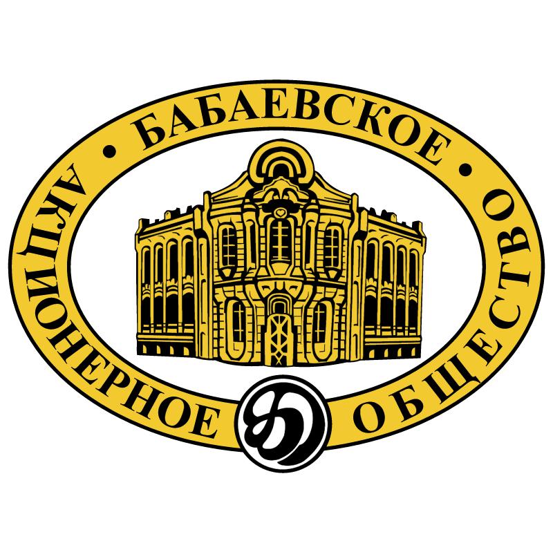 Babaevskoe 799 vector