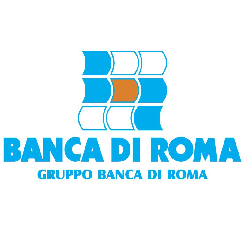 Banca di Roma 29739 vector