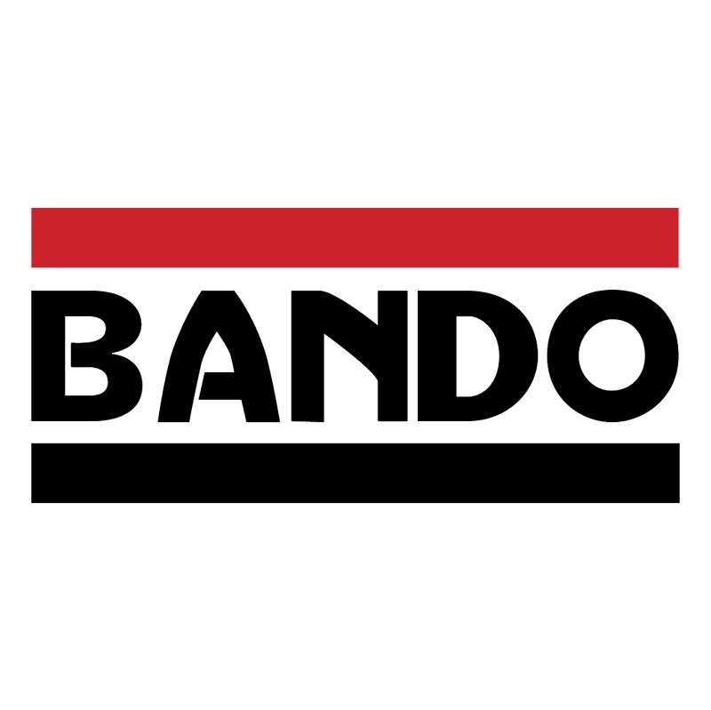 Bando 77007 vector